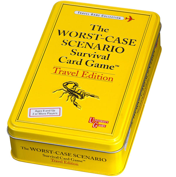worst case scenario survival handbook dating pdf