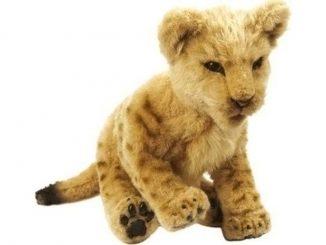 WowWee Lion Cub