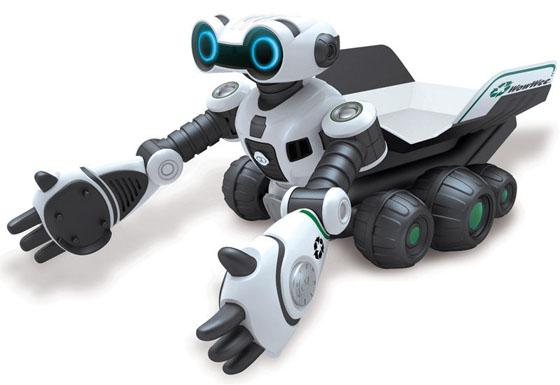 WowWee Roboscooper
