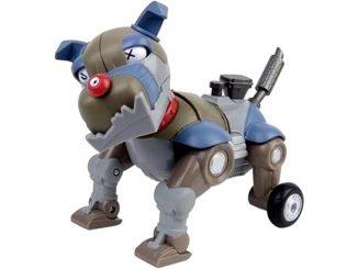 WowWee Wrex Dog Robot