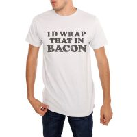 Wrap That In Bacon T-Shirt