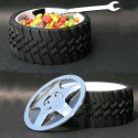 WrenchWare Tire Bowl