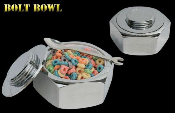 Wrenchware Bolt Bowl