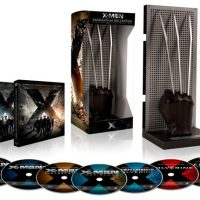 X-Men Adamantium Collection Limited Edition Blu-ray