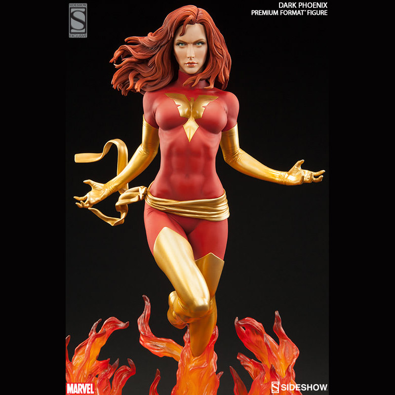 X-Men Dark Phoenix Premium Format Figure