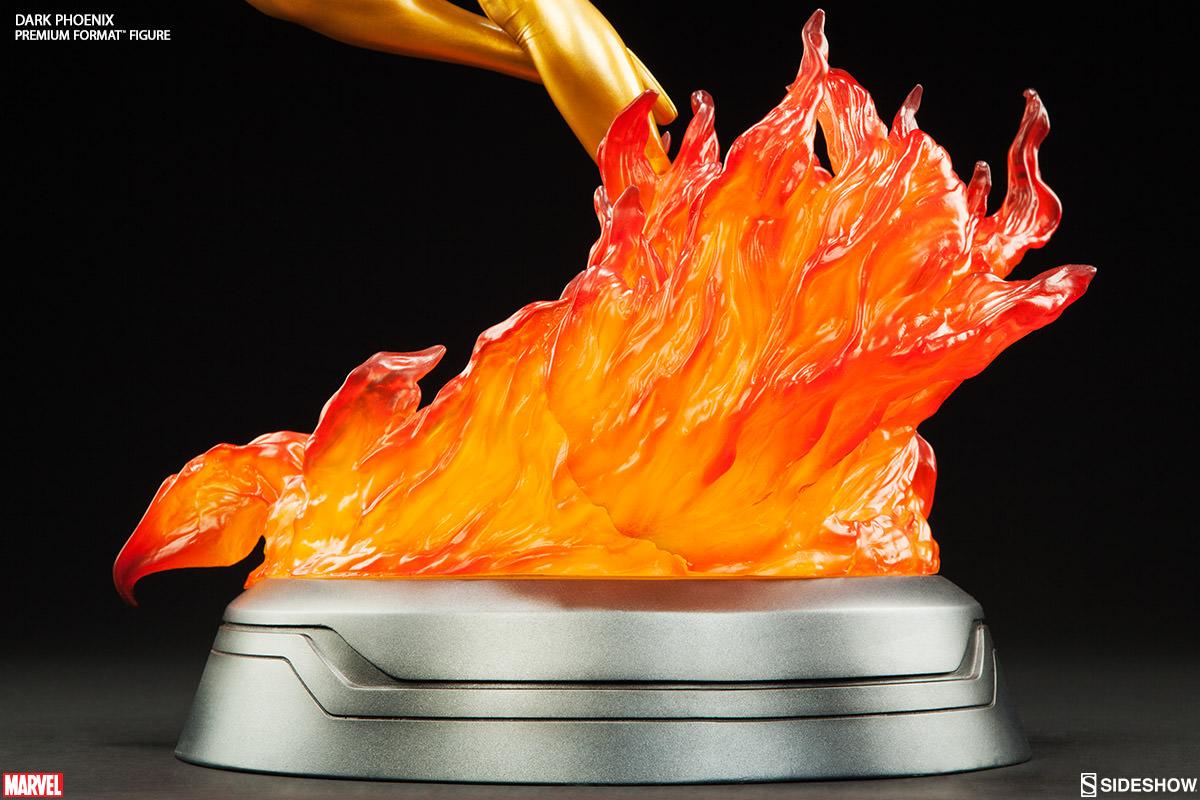 X Men Dark Phoenix Premium Format Figure