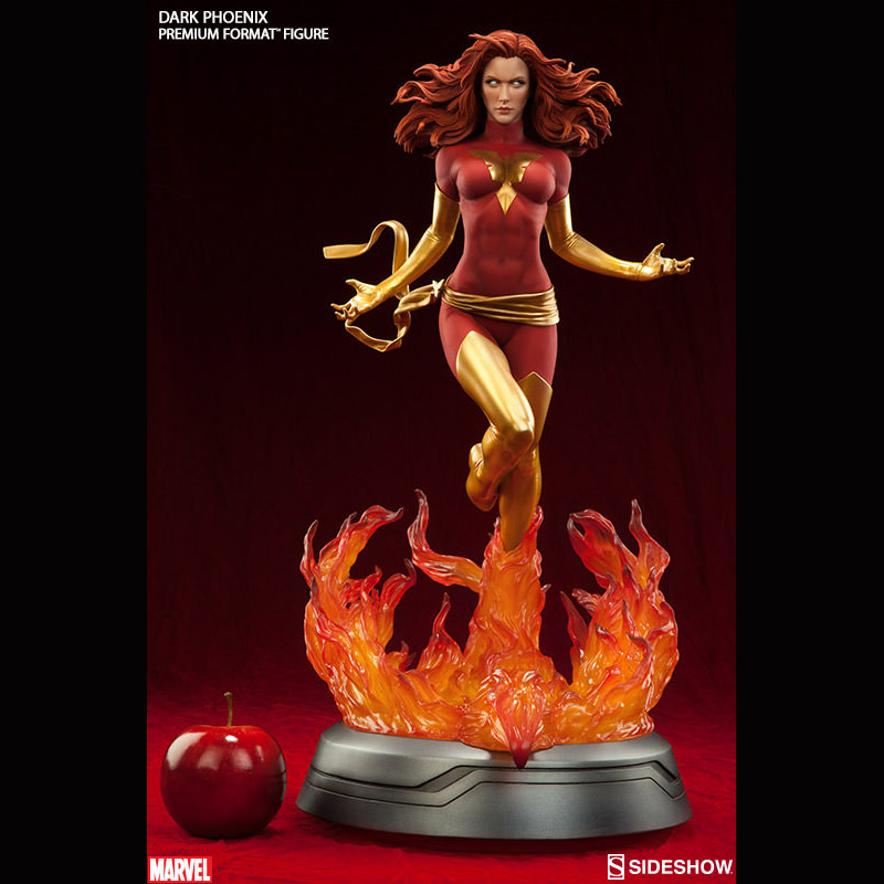 X Men Dark Phoenix Premium Format Figure