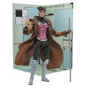 X-Men Gambit Marvel Select Action Figure