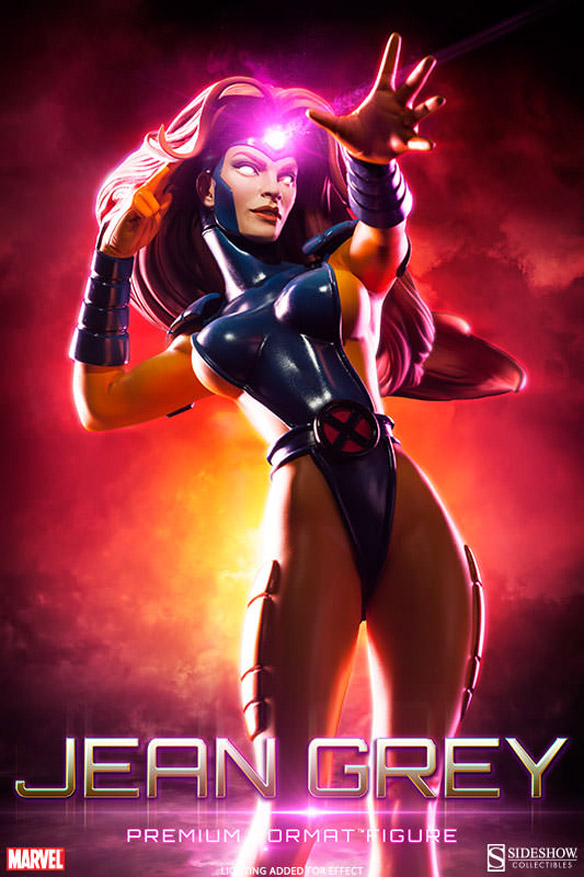 X-Men Jean Grey Premium Format Figure