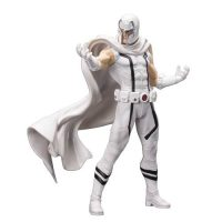 X-Men Marvel Now Magneto White Costume ArtFX+ 1 10 Scale Statue