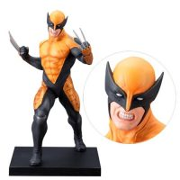 X-Men Marvel Now Wolverine ArtFX+ 1 10 Scale Statue