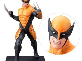 X-Men Marvel Now Wolverine ArtFX+ 1 10 Scale Statue