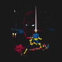 X-Men Mutant Wars Shirt