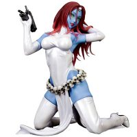 X-Men Mystique Bishoujo Statue - small
