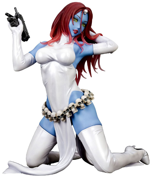 X-Men Mystique Bishoujo Statue