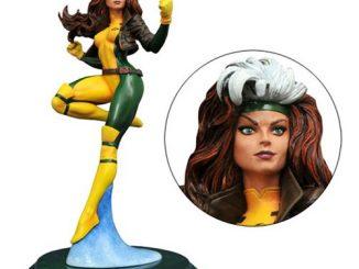 X-Men Rogue Premier Collection Statue