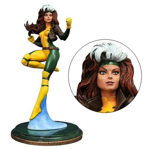 X-Men Rogue Premier Collection Statue