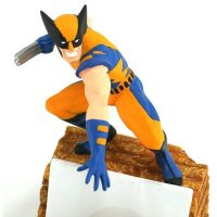 X-Men Wolverine Notepad Holder