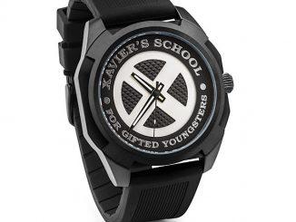 X-Men Xavier's School Watch
