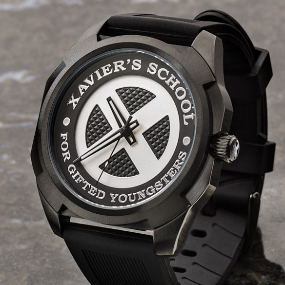X-Men Xavier's School Watch