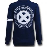 X-Men Xavier's School Women's Cardigan