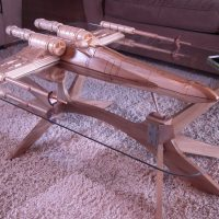 X-Wing-Coffee-Table