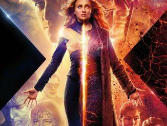 XMen Dark Phoenix Official Trailer
