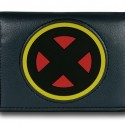 XMen Symbol Rubber Wallet