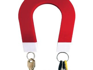 XXL Magnetic Key Holder