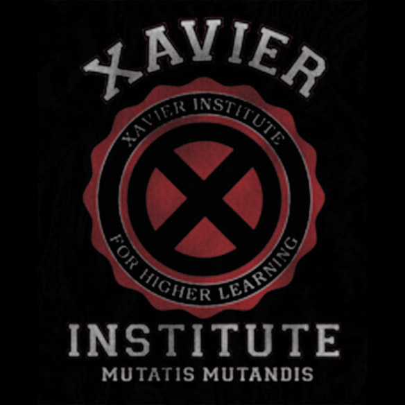Xavier Institute Shirt