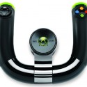 Xbox 360 Wireless Speed Wheel