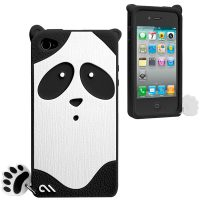Xing Silicone iPhone 4 and 4S Case