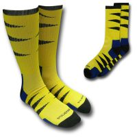 Xmen Wolverine Athletic Socks