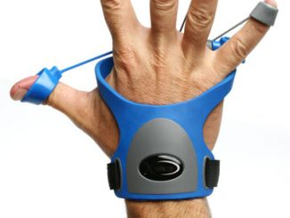 Xtensor Game Hand Exerciser