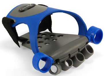 Xtensor Game Hand Therapy Exerciser