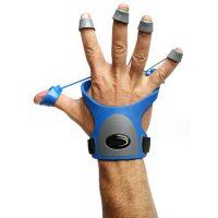 Xtensor Hand Exerciser