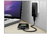 XtremeMac InCharge Home USB Charger
