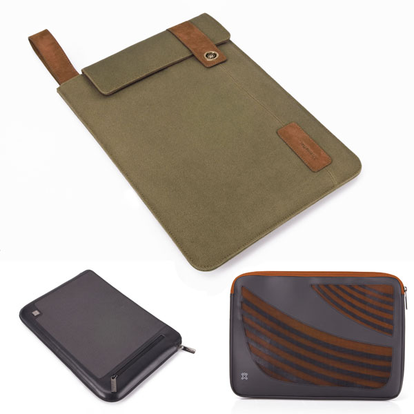 XtremeMac MacBook Sleeves