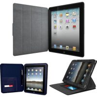 XtremeMac Releases 3 New Folio Cases for iPad 2