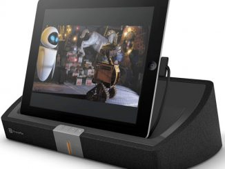 XtremeMac Tango TT Flexible Audio and Charging Dock