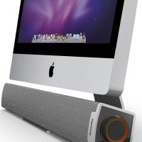 XtremeMac Tango bar USB Powered Speaker