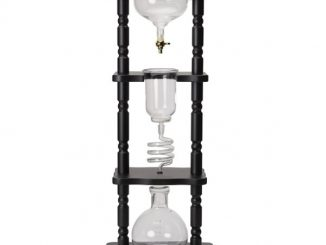 Yama Cold Brew Drip Tower Coffee and Tea Maker