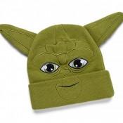 Star Wars Yoda Beanie