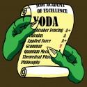 Yoda Do Better I Will TShirt