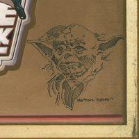 Yoda-remarque