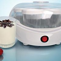 Yogurt Maker Snack Machine