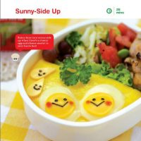 Yum Yum Bento Box Recipe Book