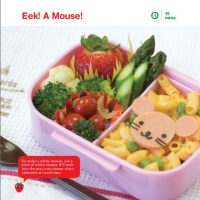 Yum-Yum Bento Box Recipe Book
