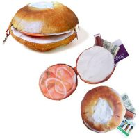 Yummy Pocket Bagel Organizer