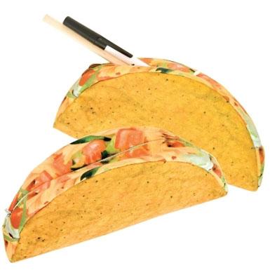 Yummy Pockets Taco Purse
